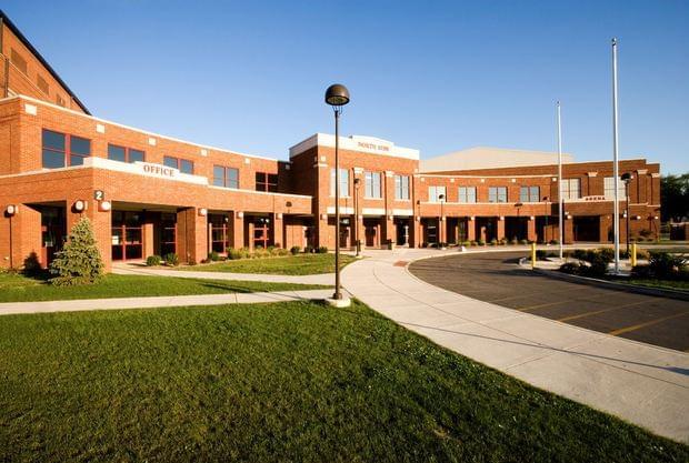 惠灵顿学校