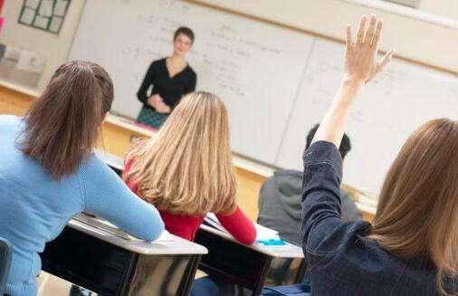 美国高中生留学