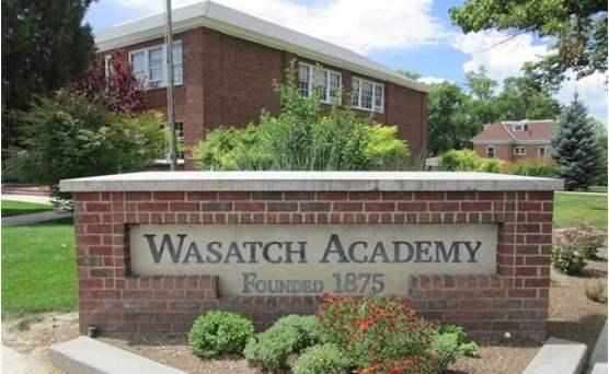 Wasatch Academy瓦萨其中学