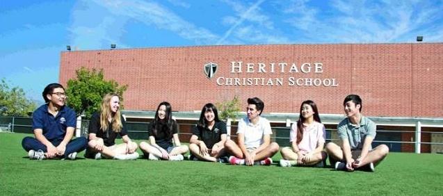 美国高中留学申请