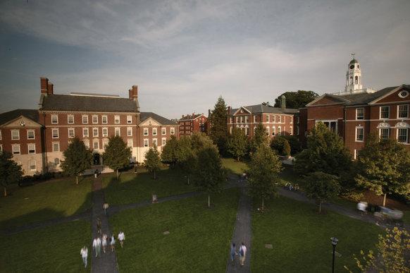 美国私立寄宿高中排行