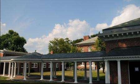 格罗顿学校,Groton School