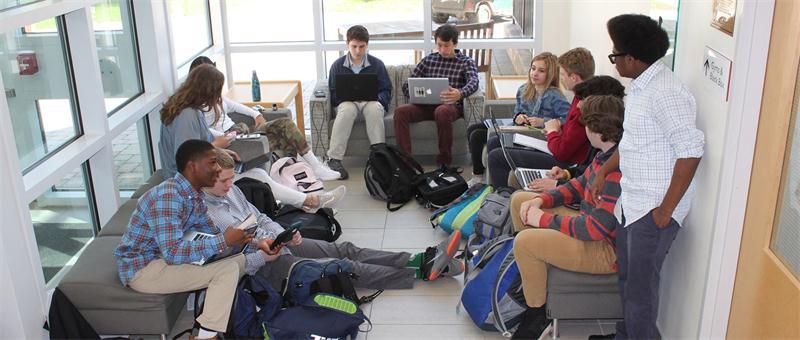 美国高中留学规划,美国高中留学申