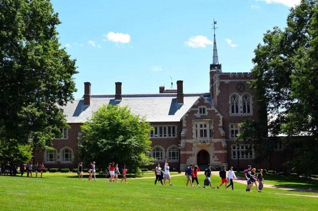 美国有哪些好的私立高中