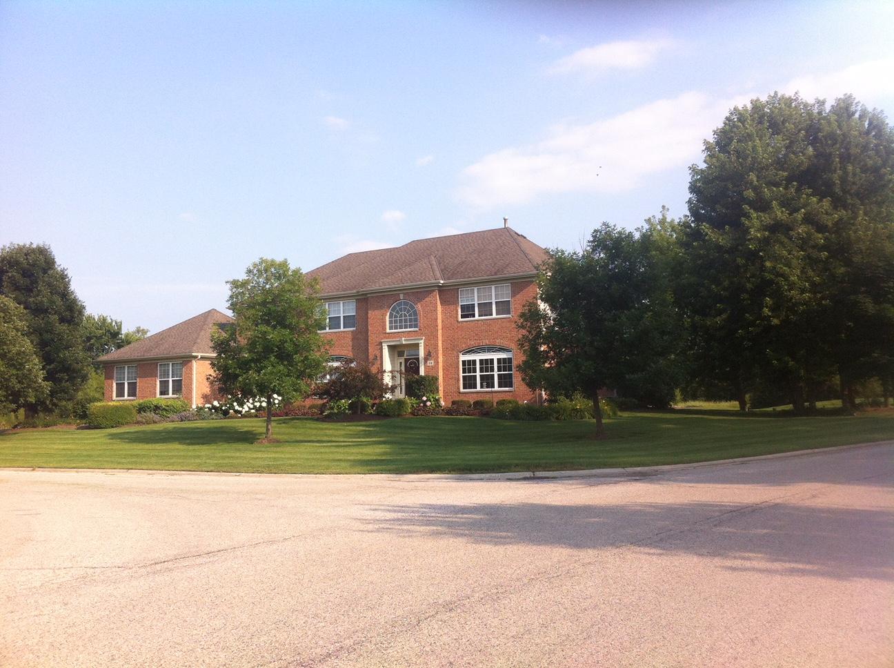 美国圣三一高中周边的寄宿家庭