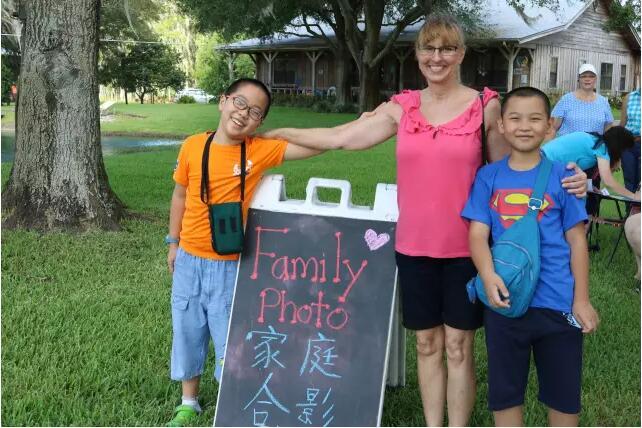 美国寄宿家庭,美国寄宿家庭的日常生活分享