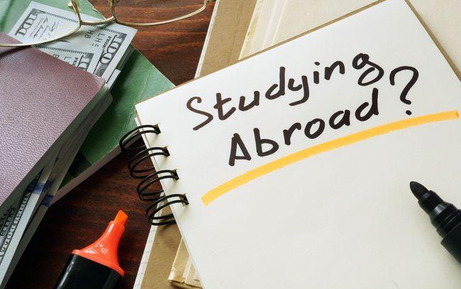出国留学前要办好哪些事情